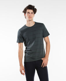 CM PRO BURN OUT TEE MERIDIAN GREEN