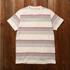 Levi's Vintage Clothing 1960s Striped Tee Shirt 31960