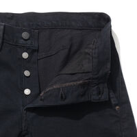 LEJ 570™ バギーテーパー BLACK APOCALYPSE DENIM