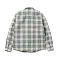 FILLED OVERSHIRT GASKET