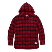 JT LS OVERSIZED HOODED WORKER