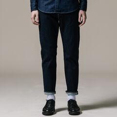 502 Regular Taper Fit Stretch Jeans 29507: 0062 Medium Indigo