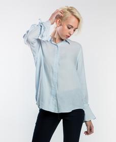 パフスリーブシャツ-ALBOKA