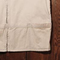 LEVI'S® VINTAGE CLOTHING 1960S アノラックジャケット CLOUD CREAM