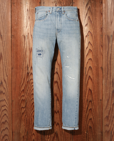 1947モデル 501® JEANS THE WHITE NOISE