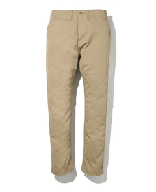 PULL-ON CHINO HARVEST GOLD STR TWI