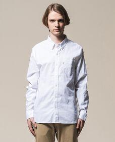 サンセットポケットシャツ