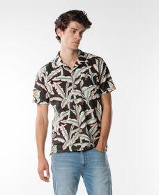 リーバイスアロハシャツ