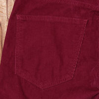 1970'S 519™ CORDS OXBLOOD