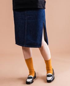 サイドスリットスカート JUNIPER RIDGE