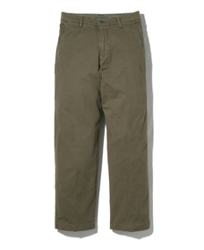XX STAY LOOSE CHINO OLIVE NIGHT