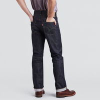 LEVI'S® VINTAGE CLOTHING 1947モデル/501XX/リジッド/CONE DENIM/WHITE OAK/MADE IN USA/セルビッジ/12.25oz