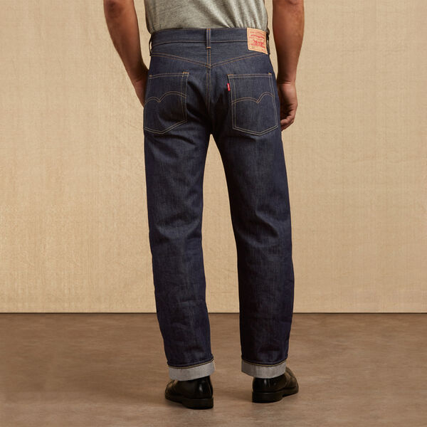 LEVI'SR  VINTAGE CLOTHING 501(R)1966モデル