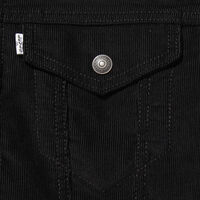 TYPEⅢシェルパトラッカージャケット BLACK CORD BETTER