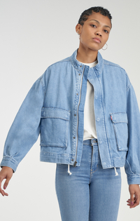 SURPLUS UTILITY JACKET STAY COOL
