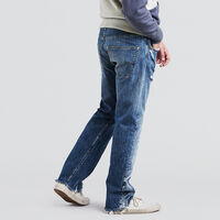 1947モデル/501XX/REEFBREAK/CONEDENIM/WHITEOAK/セルビッジ/12.25oz