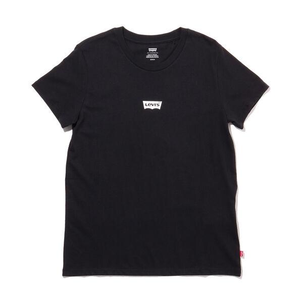 パーフェクトTシャツ BABY BATWING BLACK GRAPHIC