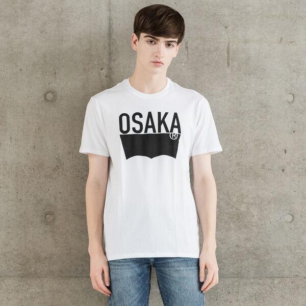 OsakaDestination/ホワイト