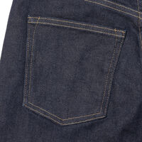 LEVI'S® MADE&CRAFTED® RIBCAGE ストレートアンクル RESIN VALLEY