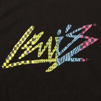 グラフィックTシャツ WORDMARK MINE
