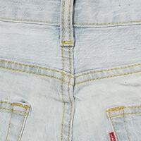 501® スキニーフィット ライトインディゴブルー(身長130-160cm)