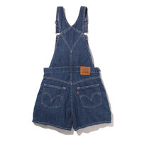COOL PLEATED ショートオール COOL MID STONE