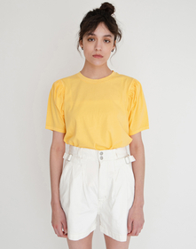 WAVE Tシャツ FLAX