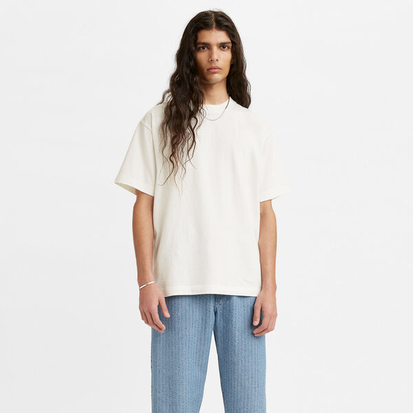 SS LOOSE Tシャツ BRIGHT WHITE