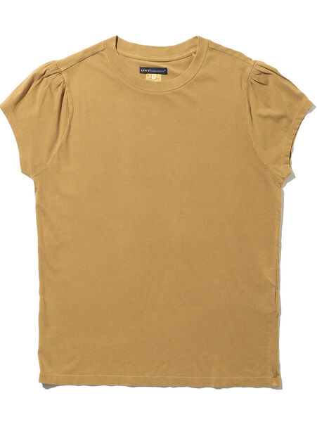 PUFF Tシャツ INCA GOLD