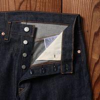 LEVI'S® VINTAGE CLOTHING 1976モデル 501®/CONE DENIM/MADE IN USA/WHITE OAK/リジッド/セルビッジ/13oz
