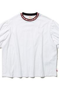 ロゴリブTシャツ