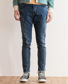 LEJ 512™ スリムテーパー PAGAN INDIGO DENIM