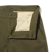 SLIM TAPER CHINO SSZ OLIVE NIGHT WONDERKNIT