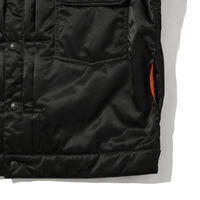 TYPE II トラッカージャケット BLACK