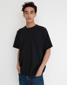 LEVI'S VINTAGE Tシャツ CAVIAR GARMENT DYE CAVIAR