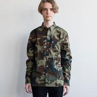 サンセットワンポケットシャツ  PHALAROPE
