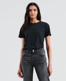 BOYS Tシャツ JET BLACK