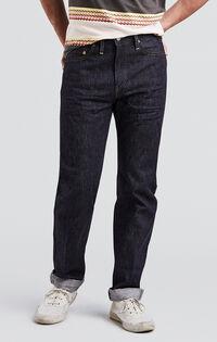 LEVI'S(R) VINTAGE CLOTHING/1954モデル/501ZXX/リジッド/CONEDENIM/WHITEOAK/MADEINUSA/セルビッジ/12.52oz