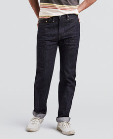 LEVI'S(R) VINTAGE CLOTHING/1954モデル/501ZXX/リジッド/CONEDENIM/WHITEOAK/MADEINUSA/セルビッジ/12.52oz