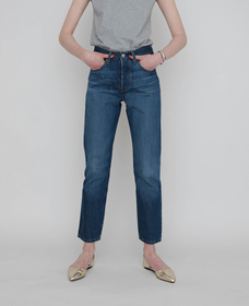 JEANS FOR WOMEN MARKET SIXTH STREET