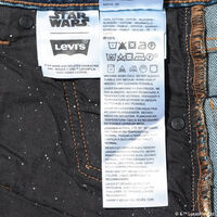 501® JEANS FOR WOMEN THE FORCE SELVEDGE