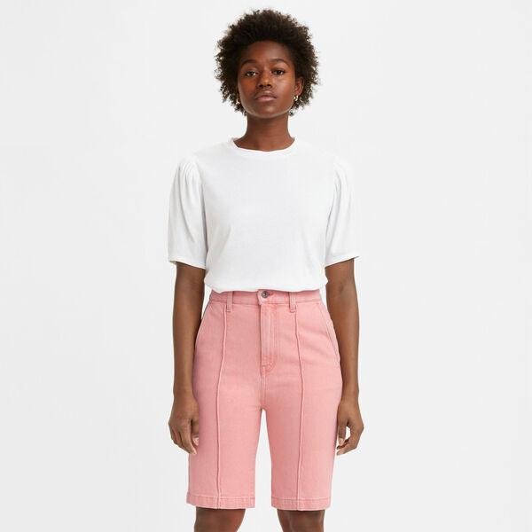 WAVE Tシャツ BRIGHT WHITE