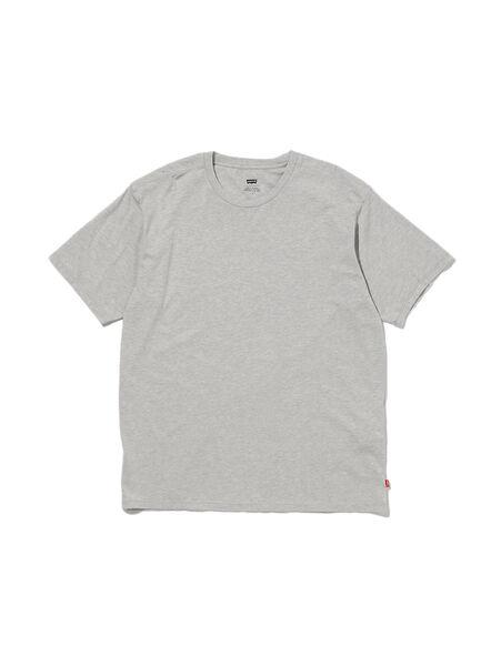 WLTRD VINTAGE Tシャツ SILVER GRASS GREY