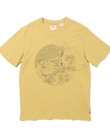 WELLTHREAD ポケットTシャツ RIPTIDE COTTON HEMP