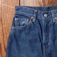 1950'S 701 JEANS THE FOX