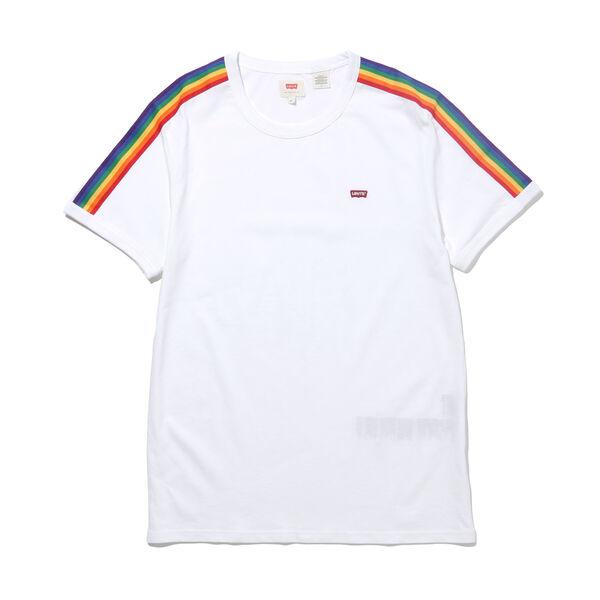PRIDE リンガーTシャツ