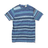 BOYS Tシャツ BLUE MIRAGE BLUES