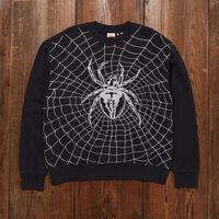 1980'S スウェットシャツ SPIDER WEB