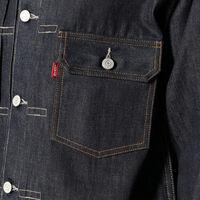 1936モデル/TYPEIトラッカージャケット/リジッド/CONEDENIM/MADEINUSA/12oz