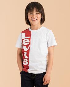 リーバイスロゴTシャツ (身長90-120cm)
